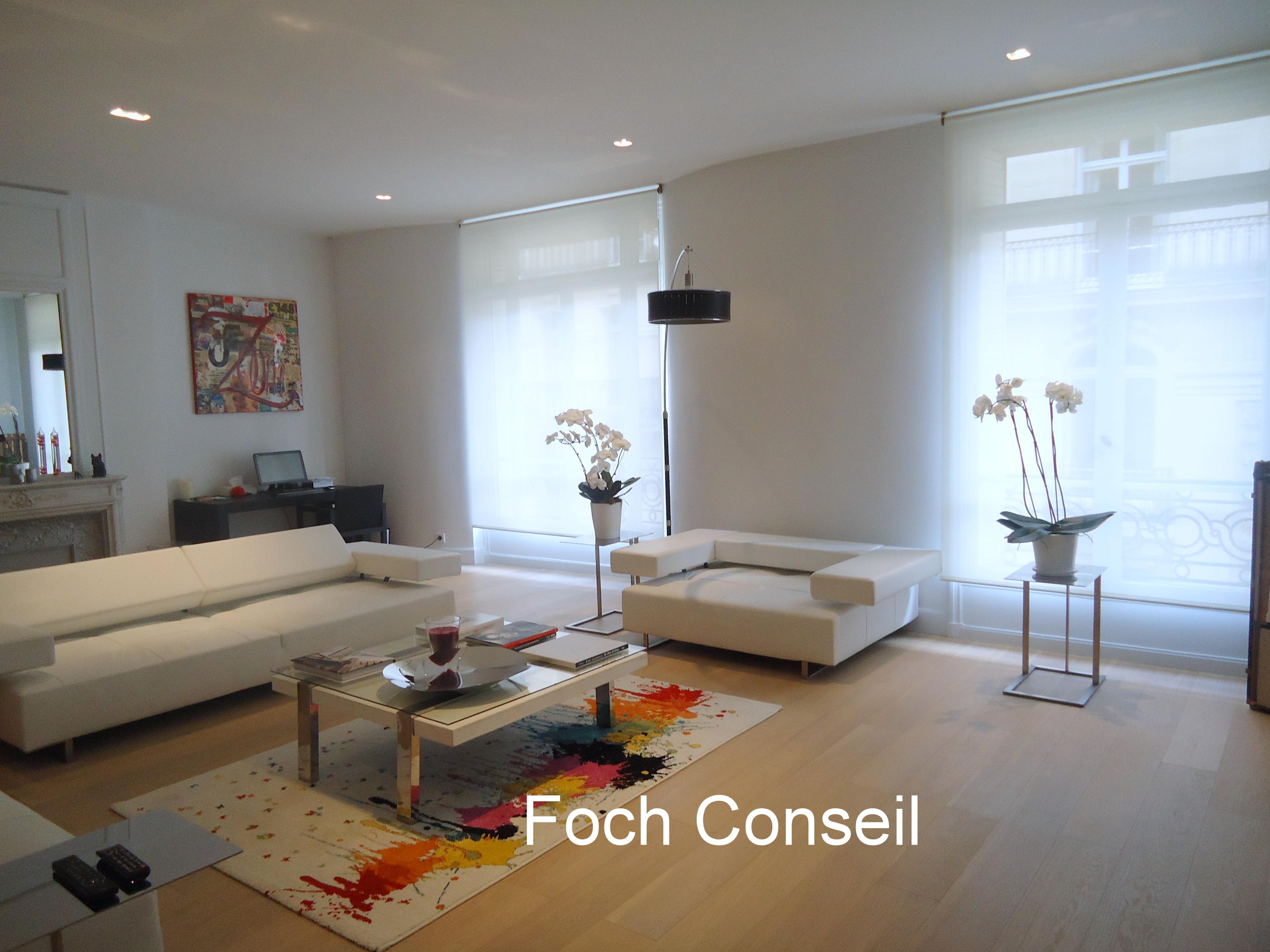 henri martin appartement haussmannien de 282m 3 4 chambres foch conseil immobilier. Black Bedroom Furniture Sets. Home Design Ideas